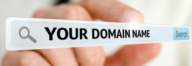 Domains Registrations